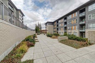 """Photo 26: 406 9877 UNIVERSITY Crescent in Burnaby: Simon Fraser Univer. Condo for sale in """"Veritas by Polygon"""" (Burnaby North)  : MLS®# R2519653"""