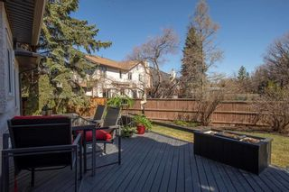 Photo 23: 7 Aikman Place in Winnipeg: Charleswood Residential for sale (1G)  : MLS®# 202111007