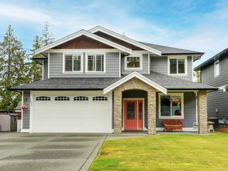 Photo 1: 3453 Hopwood Pl in Colwood: Co Latoria House for sale : MLS®# 878676