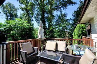 Photo 13: 6160 - 6162 MARINE Drive in Burnaby: Big Bend Duplex for sale (Burnaby South)  : MLS®# R2156195
