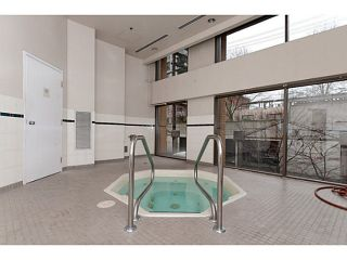 """Photo 18: 410 1188 RICHARDS Street in Vancouver: Yaletown Condo for sale in """"Park Plaza"""" (Vancouver West)  : MLS®# V1055368"""