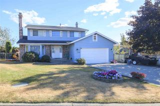 """Photo 1: 32720 NICOLA Close in Abbotsford: Central Abbotsford House for sale in """"PARKSIDE ESTATES"""" : MLS®# R2200083"""