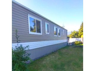 "Photo 33: 36 7610 EVANS Road in Chilliwack: Sardis West Vedder Rd Manufactured Home for sale in ""COTTONWOOD MOBILE HOME PARK"" (Sardis)  : MLS®# R2457384"
