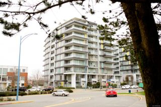 Photo 2: 205 379 Tyee Rd in : VW Victoria West Condo for sale (Victoria West)  : MLS®# 882005
