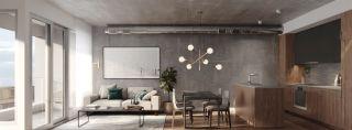 Photo 5: 705 2842-2856 Gottingen Street in Halifax: 3-Halifax North Residential for sale (Halifax-Dartmouth)  : MLS®# 202103266