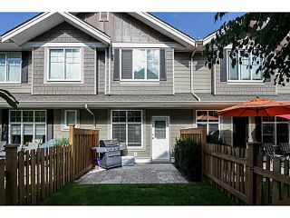 Photo 6: 46 3009 156TH Street in Surrey: Grandview Surrey Townhouse for sale (South Surrey White Rock)  : MLS®# F1436644