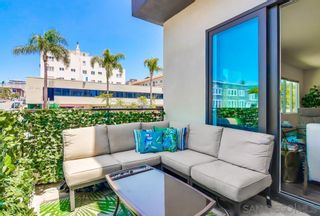 Photo 8: DOWNTOWN Townhouse for sale : 3 bedrooms : 545 Hawthorn in San Diego