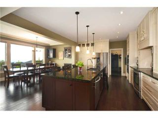 Photo 4: 3420 HARPER Road in Coquitlam: Burke Mountain House for sale : MLS®# V1007655