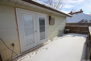 Photo 32: 1121 105th Street in North Battleford: Sapp Valley Residential for sale : MLS®# SK845592