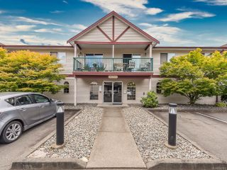Photo 1: 215 1450 Tunner Dr in COURTENAY: CV Courtenay East Condo for sale (Comox Valley)  : MLS®# 844147