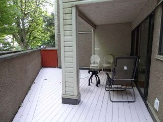 "Photo 11: 102 8291 PARK Road in Richmond: Brighouse Condo for sale in ""CEDAR PARK MANOR"" : MLS®# V1102287"