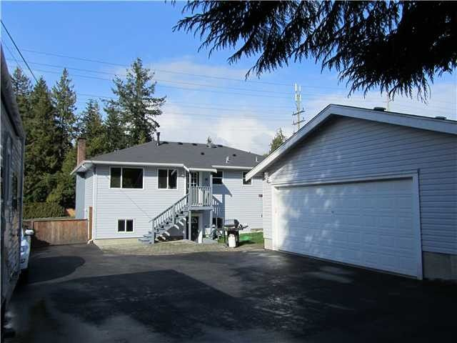 """Main Photo: 2130 COMO LAKE Avenue in Coquitlam: Central Coquitlam House for sale in """"MUNDY PARK"""" : MLS®# V1098166"""