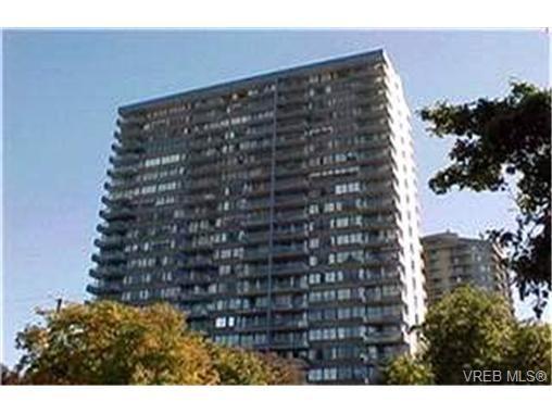 Main Photo:  in VICTORIA: Vi James Bay Condo for sale (Victoria)  : MLS®# 414294