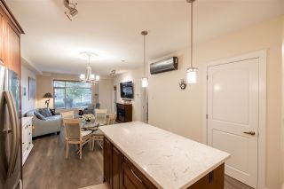 """Photo 10: B122 20716 WILLOUGHBY TOWN CENTRE Drive in Langley: Willoughby Heights Condo for sale in """"Yorkson downs"""" : MLS®# R2506272"""
