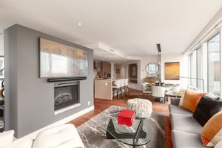 """Photo 14: 1902 1111 ALBERNI Street in Vancouver: West End VW Condo for sale in """"Shangri-La Live/Work"""" (Vancouver West)  : MLS®# R2605560"""