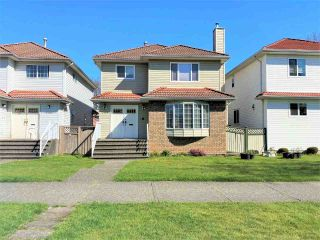 Photo 1: 2489 CHARLES Street in Vancouver: Renfrew VE House for sale (Vancouver East)  : MLS®# R2578207