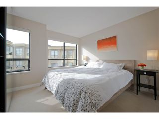"""Photo 6: # 111 1859 STAINSBURY AV in Vancouver: Victoria VE Townhouse for sale in """"THE WORKS @ COMMERCIAL DRIVE"""" (Vancouver East)  : MLS®# V990746"""