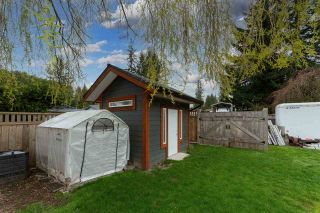 Photo 12: 21097 118 Avenue in Maple Ridge: Southwest Maple Ridge House for sale : MLS®# R2563387