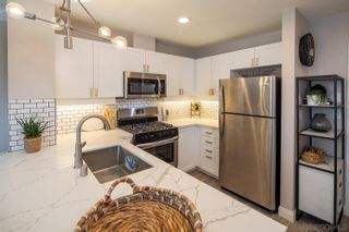 Photo 4: DOWNTOWN Condo for sale : 1 bedrooms : 1240 India Street #100 in San Diego