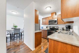 Photo 3: 203 10710 116 Street in Edmonton: Zone 08 Condo for sale : MLS®# E4257396