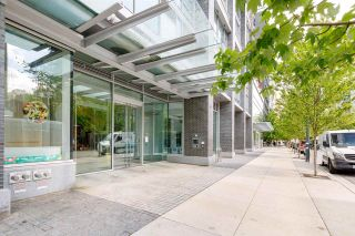 """Photo 25: 1505 1283 HOWE Street in Vancouver: Downtown VW Condo for sale in """"TATE"""" (Vancouver West)  : MLS®# R2592003"""