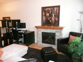 Photo 3: 107 4233 Bayview Street in The Village: Home for sale