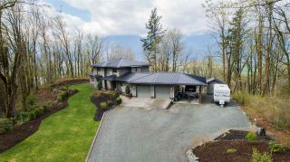 Photo 9: 43207 SALMONBERRY Drive in Chilliwack: Chilliwack Mountain House for sale : MLS®# R2529009