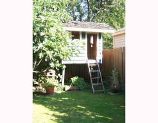 """Photo 8: 4288 WINDSOR Street in Vancouver: Fraser VE House for sale in """"FRASER"""" (Vancouver East)  : MLS®# V788976"""