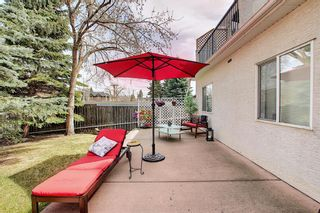 Photo 15: 106 622 56 Avenue SW in Calgary: Windsor Park Row/Townhouse for sale : MLS®# A1100398