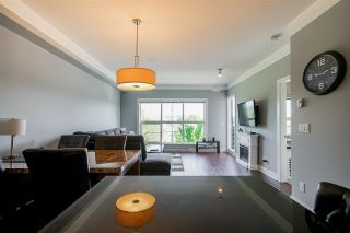 """Photo 8: 302 20630 DOUGLAS Crescent in Langley: Langley City Condo for sale in """"Blu"""" : MLS®# R2585510"""
