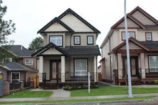 "Photo 1: 10187 128A Street in Surrey: Cedar Hills House for sale in ""Cedar Hills"" (North Surrey)  : MLS®# R2006205"