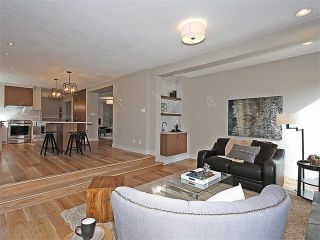 Photo 10: 240 PUMP HILL Gardens SW in Calgary: Pump Hill House for sale : MLS®# C4052437