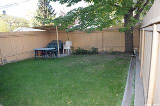 Photo 23: 101 505 MAIN Street in Saskatoon: Nutana Residential for sale : MLS®# SK871488