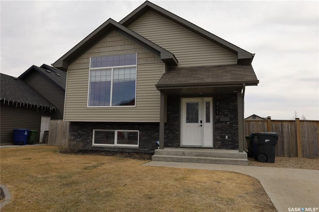 Main Photo: 211 15th Street in Battleford: Residential for sale : MLS®# SK854438
