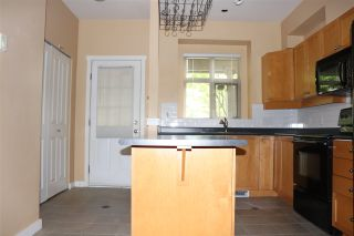 Photo 4: 236 600 PARK Crescent in New Westminster: GlenBrooke North Townhouse for sale : MLS®# R2479688