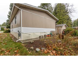 """Photo 28: 280 1840 160 Street in Surrey: King George Corridor Manufactured Home for sale in """"BREAKAWAY BAYS"""" (South Surrey White Rock)  : MLS®# R2517093"""
