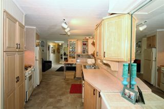 Photo 8: CARLSBAD WEST Manufactured Home for sale : 2 bedrooms : 7021 San Bartolo #40 in Carlsbad