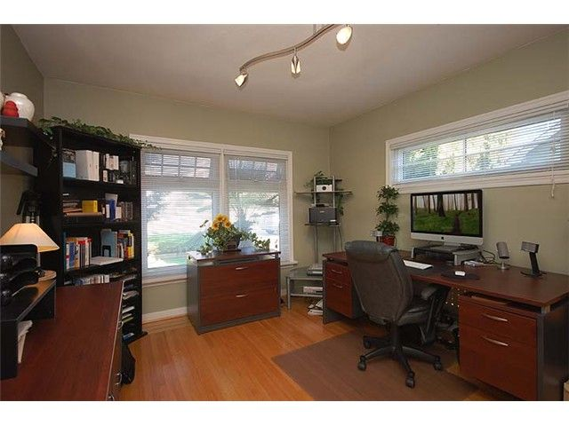 Photo 6: Photos: 1718 NANAIMO ST in New Westminster: West End NW House for sale : MLS®# V905917