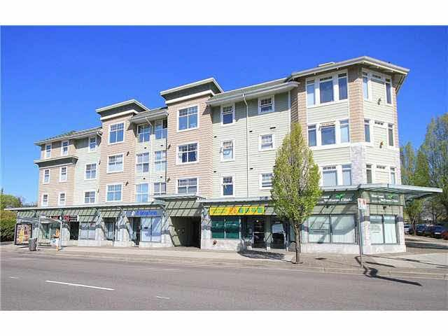 """Main Photo: PH10 1011 W KING EDWARD Avenue in Vancouver: Shaughnessy Condo for sale in """"LORD SHAUGHNESSY"""" (Vancouver West)  : MLS®# R2157431"""