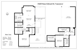 "Photo 26: 3160 PRINCE EDWARD Street in Vancouver: Mount Pleasant VE Townhouse for sale in ""Sixteen East"" (Vancouver East)  : MLS®# R2541645"