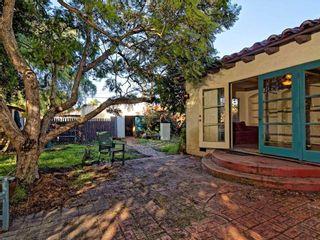 Photo 22: CORONADO VILLAGE House for sale : 4 bedrooms : 654 J Avenue in Coronado