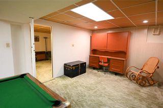 Photo 19: 172 Rouge Road in Winnipeg: Westwood Residential for sale (5G)  : MLS®# 202107008
