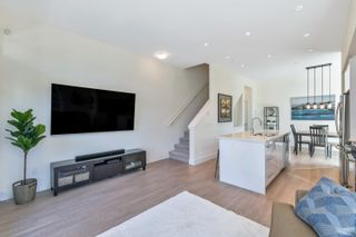 Photo 11: 51 7811 209 Street in Langley: Willoughby Heights Townhouse for sale : MLS®# R2620997