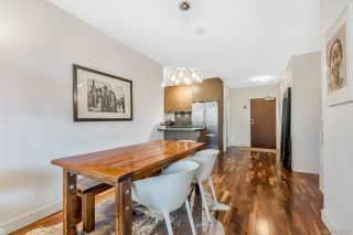 """Photo 9: 206 251 E 7TH Avenue in Vancouver: Mount Pleasant VE Condo for sale in """"District"""" (Vancouver East)  : MLS®# R2443940"""