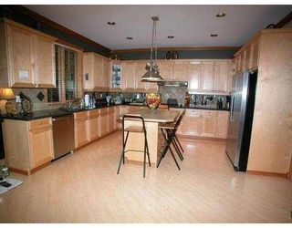 """Photo 2: 815 SPENCE Way: Anmore House for sale in """"ANMORE"""" (Port Moody)  : MLS®# V679322"""