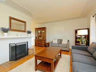 Photo 3: 3232 Frechette St in VICTORIA: SE Camosun House for sale (Saanich East)  : MLS®# 780628