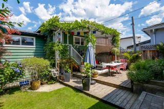 Photo 2: 3438 E 24TH AVENUE in Vancouver: Renfrew Heights House for sale (Vancouver East)  : MLS®# R2087717