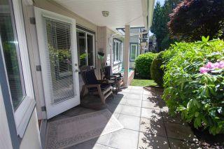 "Photo 3: 107 13959 16 Avenue in Surrey: Crescent Bch Ocean Pk. Condo for sale in ""White Rock Village (Wiltshire House)"" (South Surrey White Rock)  : MLS®# R2458078"
