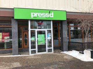 Photo 1:  in Edmonton: Zone 15 Business for sale : MLS®# E4230688