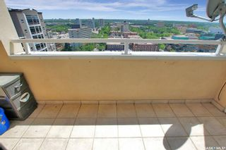 Photo 22: 1206 1901 Victoria Avenue in Regina: Downtown District Residential for sale : MLS®# SK863161